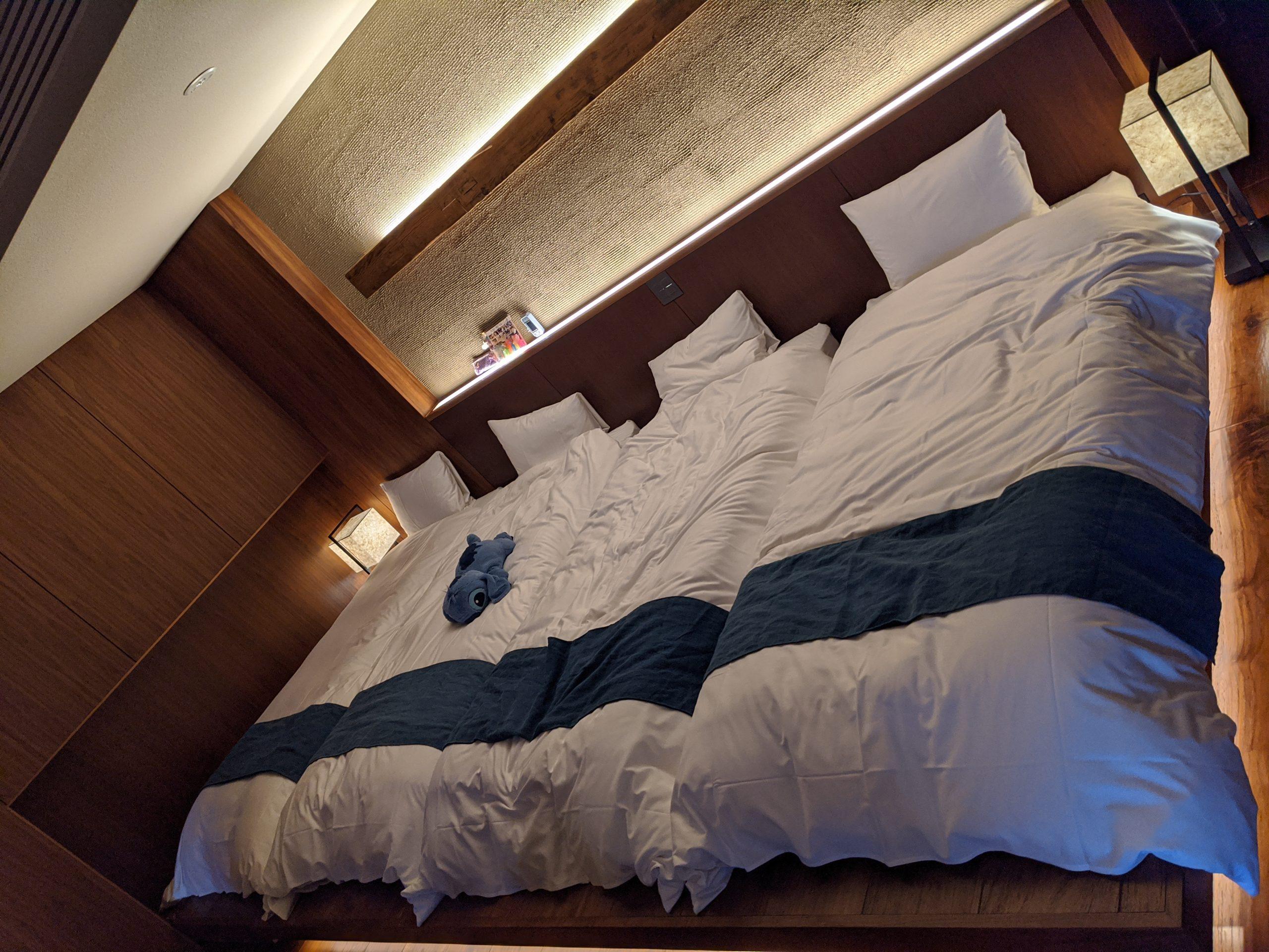 界アンジン客室写真3